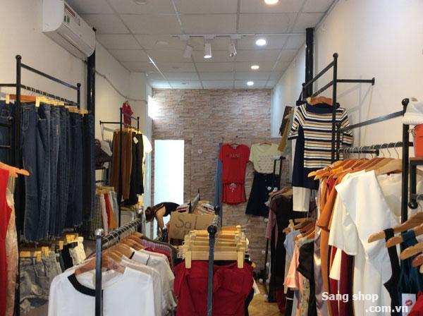 Sang shop 155 Yersin, Phú Cường, Bình Dương