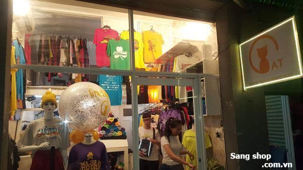 Sang Shop 240/2 Thoại Ngọc Hầu, Tân Phú