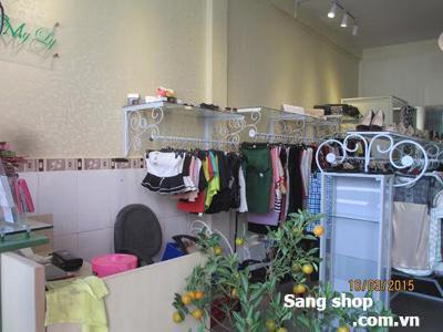 Sang Shop 331 Lũy Bán Bích, Tân Phú