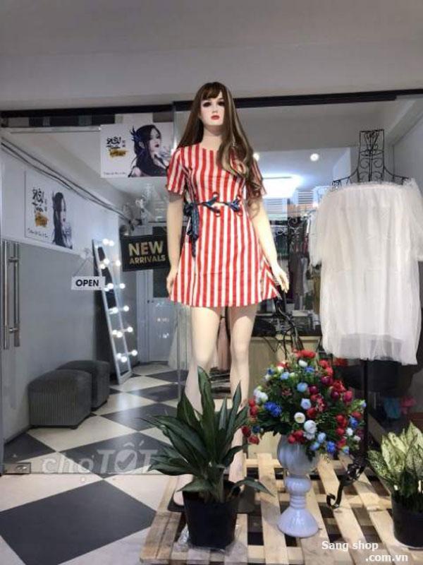 Sang Shop 339/24A1 Lê Văn Sỹ, P. 13, Q. 3
