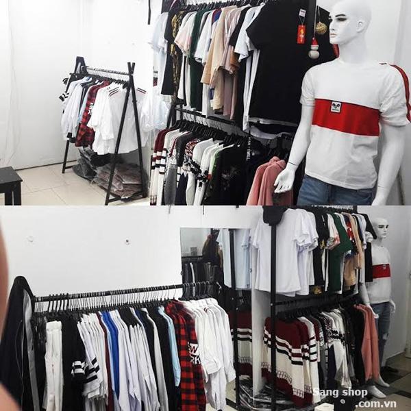 Sang shop 51 Huỳnh Văn Bánh Phú Nhuận