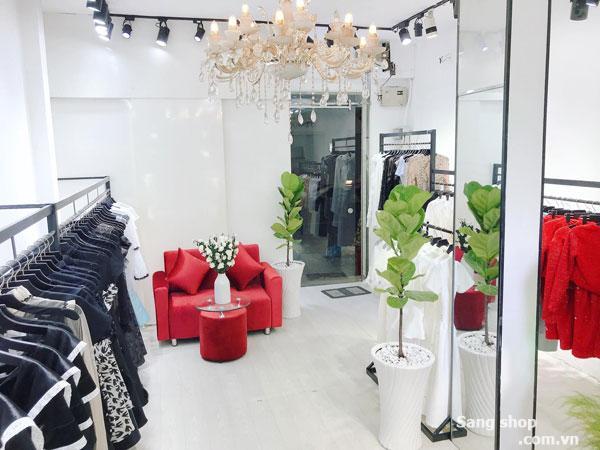 Sang Shop 617B Nguyễn Đình Chiểu, Q.3