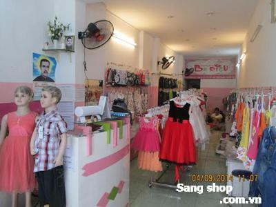 Sang shop 839A CMTT, F6, quận Tân Bình