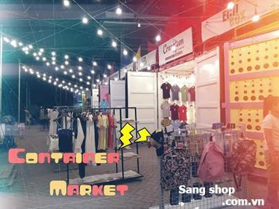Sang shop A4 đường N1 (khu Eco Box, Celadon City),