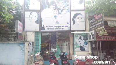 Sang shop Áo Cưới  tại Hóc Môn