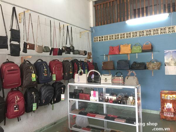 Sang shop balo túi xách nước hoa giá rẻ quận Gò Vấp