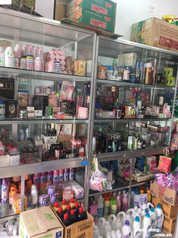 Sang shop các mặt hàng tiêu dùng Thái Lan và hàng ngoại nhập