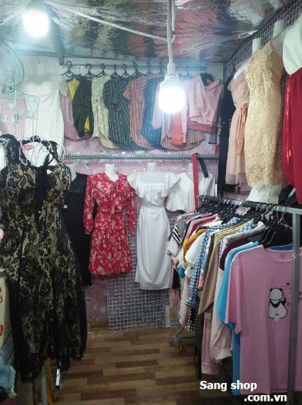 Sang Shop Chợ Đêm Bắc Ninh, Thủ Đức