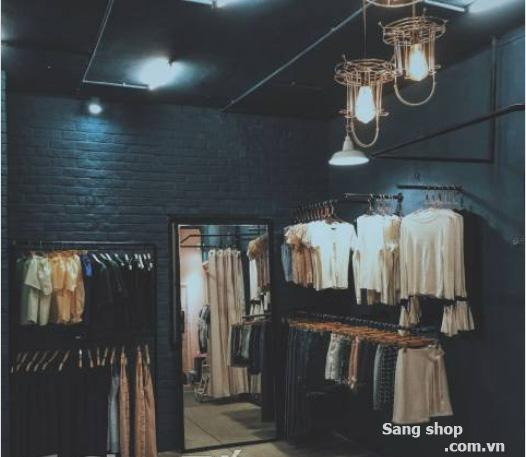 Sang shop chung cư 35 Nguyễn Văn Tráng