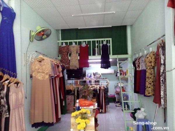 Sang shop chuyên kinh doanh Đầm thời trang