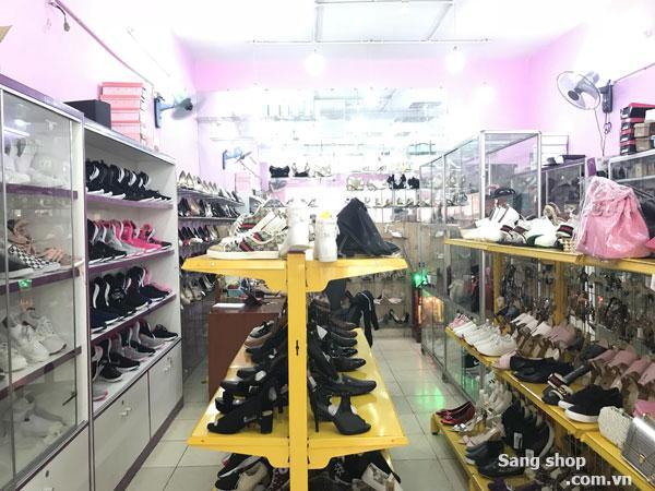 Sang shop chuyên sỉ thời trang quận 11
