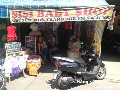 Sang shop CX Nguyễn Đình Chiểu, Q. PN