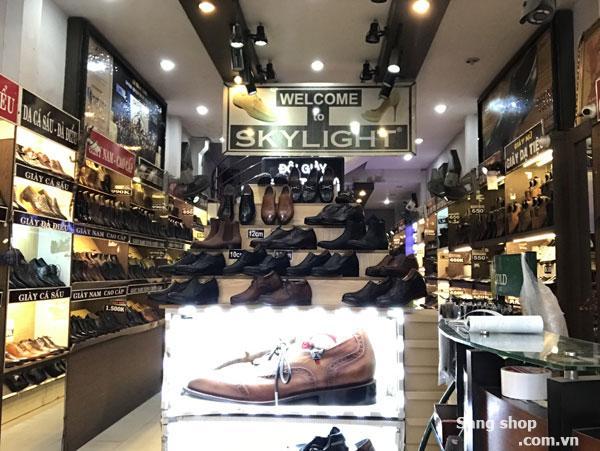 Sang shop đã kinh doanh 8 năm vị trí cực đẹp