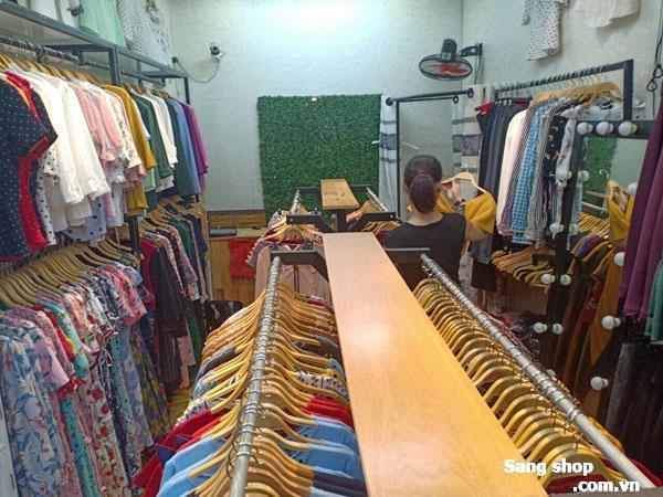 Sang shop đang hoạt hoạt tốt tại Đà Nẵng