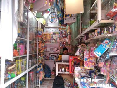 Sang shop đồ chơi  đối diện trường tiểu học An Hội