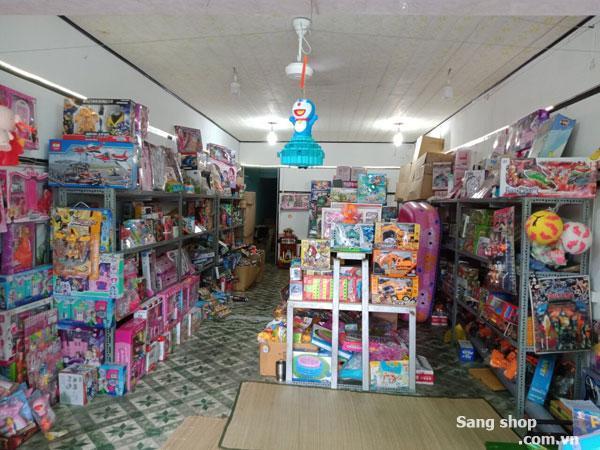 Sang shop đồ chơi trẻ em ngay chợ Phước Bình, Q. 9