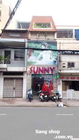 Sang Shop đồ cưới đường Hồ Văn Huê