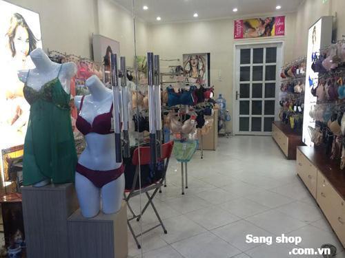 Sang Shop Đồ Lót Nam Nữ quận Tân Bình
