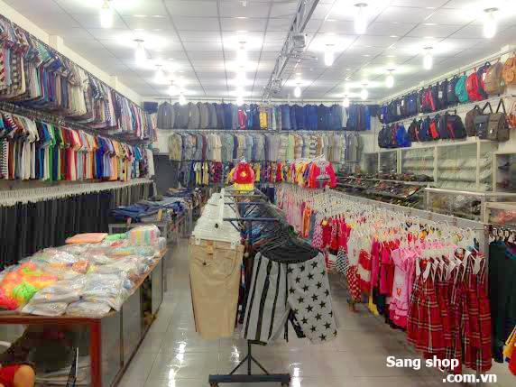 Sang shop Đối diện khu du lịch Đại Nam