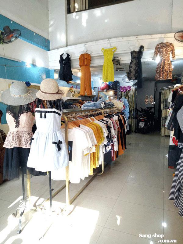 Sang Shop đường Bình Long
