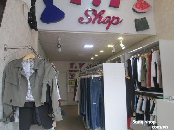 Sang Shop đường Cách Mang Tháng 8