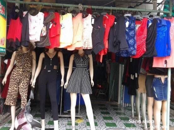 Sang shop đường Lạc Long quận