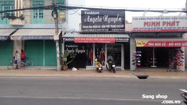 Sang shop đường Lý Thường Kiệt
