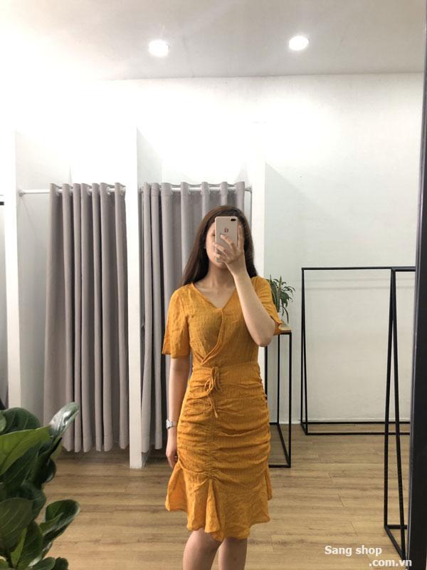 Sang shop đường Nguyễn Đình Chiểu