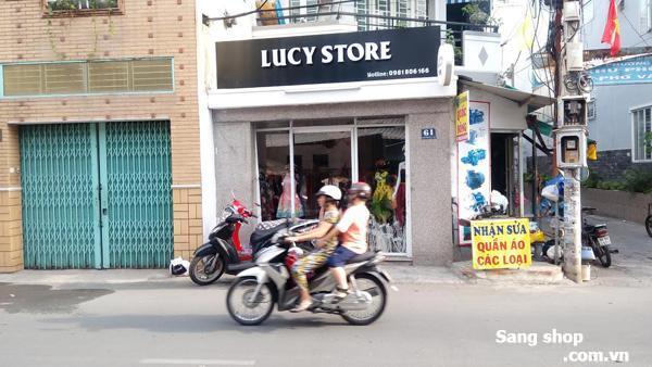 Sang Shop đường Nguyễn Thượng Hiền
