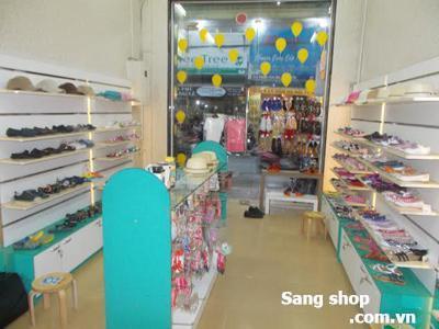 Sang shop đường Phạm Văn Hai