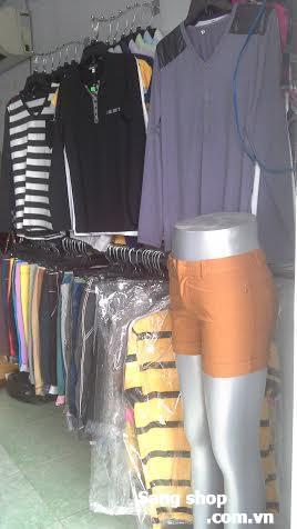 Sang shop đường Phan Anh