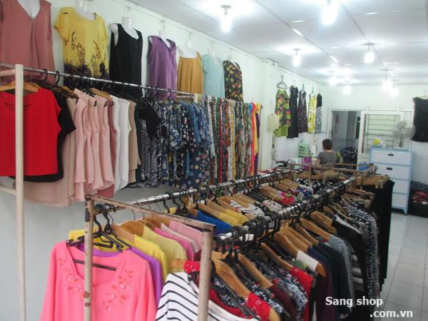 Sang Shop đường Phan Đình Phùng