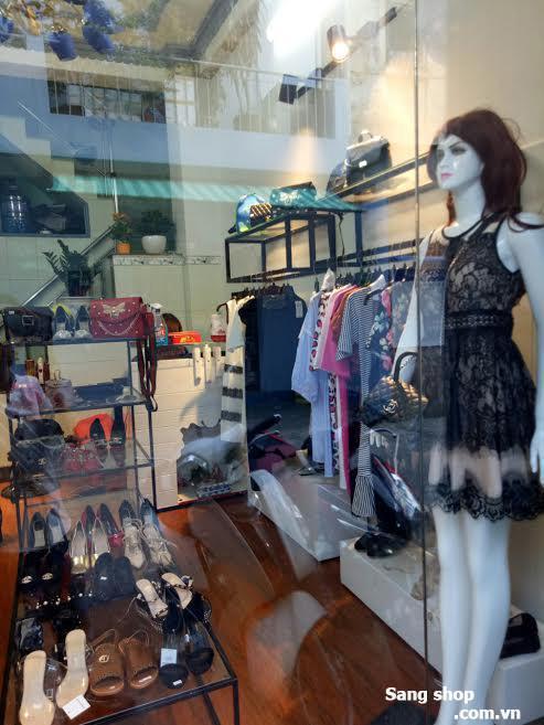 Sang shop đường Tô Hiến Thành