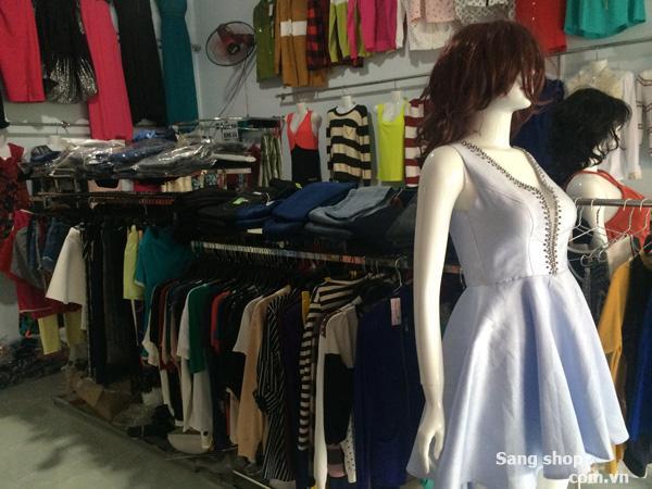 Sang shop giá rẻ quận Bình Tân