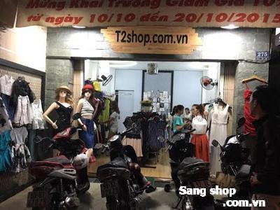 Sang shop giá rẻ quận Bình Thạnh