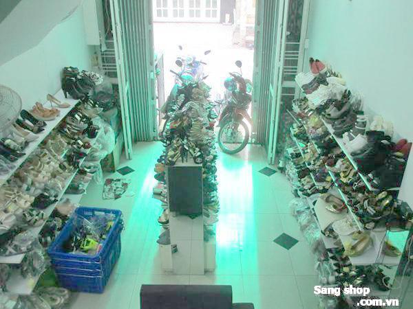 Sang Shop Giày 126 Đội Cung, P.9, Q.11