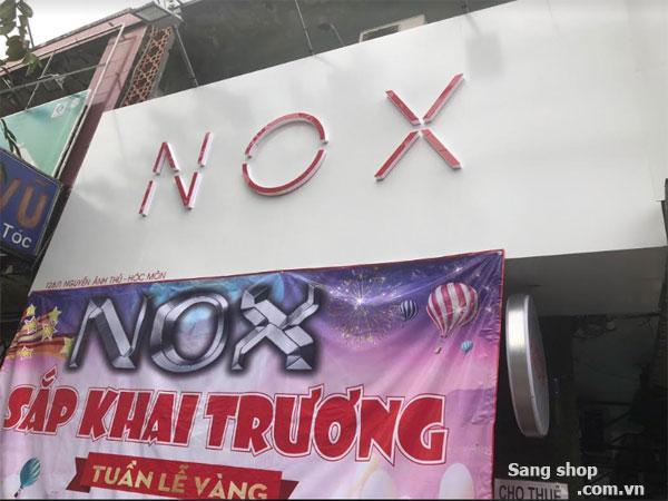 Sang Shop giày 2 MT hot nhất Nguyễn Ảnh Thủ, Hóc Môn