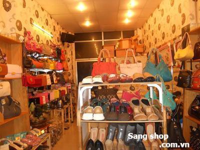 Sang shop Giầy Dép + túi sách cao cấp