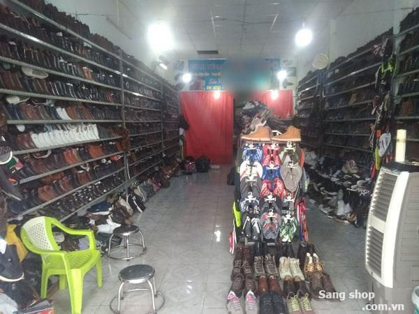 Sang shop Giày Dép 876 Âu Cơ, Tân Bình