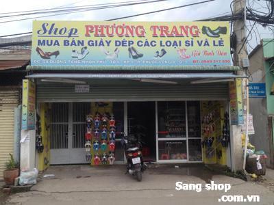 Sang Shop Giày Dép Nam Nữ quận 9