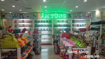 Sang Shop giày dép quận 11