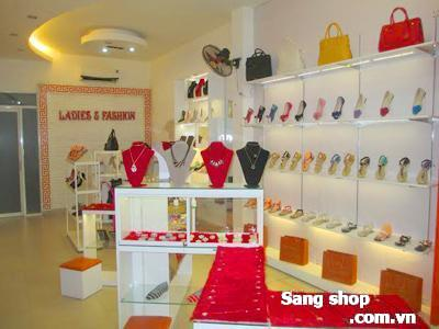 Sang Shop Giầy Dép - Quần Áo - Phụ Kiện