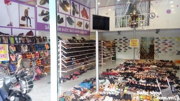 Sang Shop giày dép thời trang Thuận An, Bình Dương.