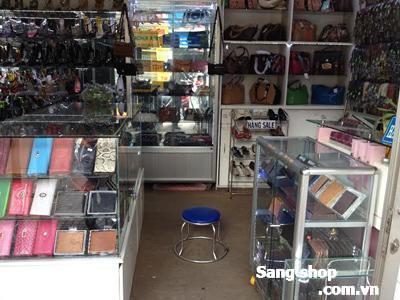 Sang Shop giầy dép - túi xách- ví  Quận Tân Bình