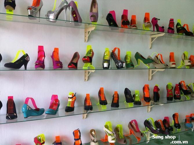 Sang shop giày dép