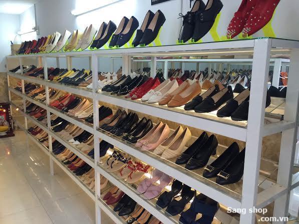 Sang Shop Giày Nữ Cao Cấp đường Nguyễn Thái Bình