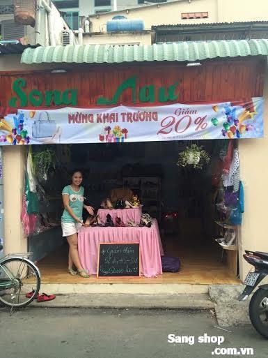 Sang Shop Giầy - Túi Xách Quận Thủ Đức