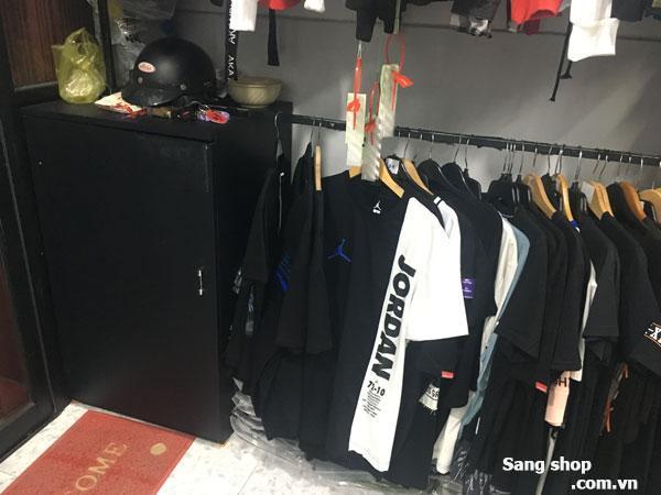 Sang shop hẻm xe ô tô 499/1 Quang Trung, giá thuê 4tr/ tháng