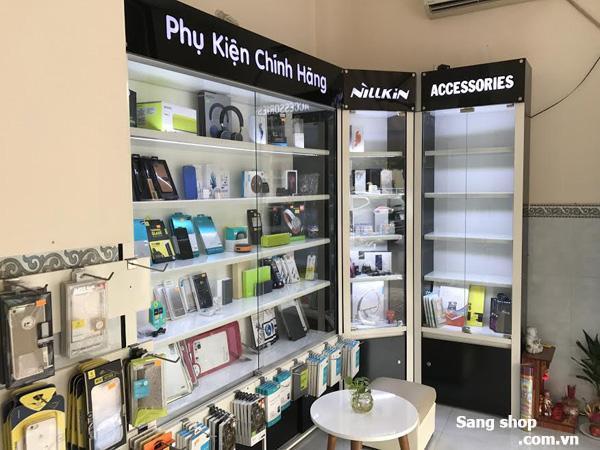 Sang Shop hiện đang mua bán phụ kiện điện thoại