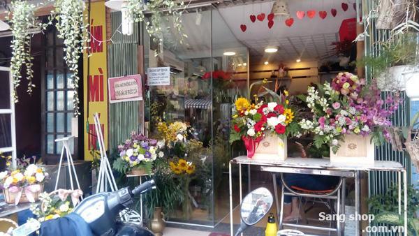 Sang Shop hoa tươi trung tâm quận 3